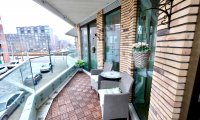 Amsterdam 2-bedroom apartment (all day sun-facing balcony) - Upload photos 10