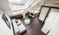 Apartment in Amsterdam, Wijttenbachstraat - Upload photos