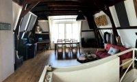 Cosy loft / attic apartment close to city center  - Upload photos 3