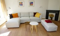 Apartment in 17th century Canal House - stellar view!  - Upload photos 3