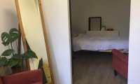 Twin-Room Accomodation with a small garden - Upload photos 9