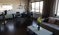 Modern and spacious furnished apartment in Kop van Zuid neighbourhood - Upload photos 3