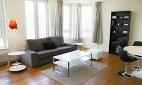€1.375 / 1br - 60m2 - Furnished 1 Bedroom Apartment Available Now (Amsterdam Oostelijke Eilanden) - Upload photos