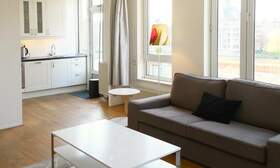 €1.375 / 1br - 60m2 - Furnished 1 Bedroom Apartment Available Now (Amsterdam Oostelijke Eilanden) - Upload photos 7