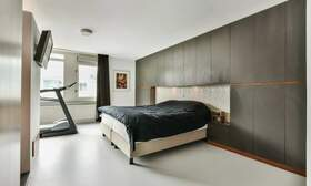 €2,250 / 1br - 125m2 - Unique 1 Bedroom Apartment Available Now (Amsterdam Center) - Upload photos 6