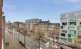 €2,250 / 1br - 125m2 - Unique 1 Bedroom Apartment Available Now (Amsterdam Center) - Upload photos 13