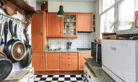 €1,650 / 2br - 75m2 - Furnished 2 Bedroom Apartment from 1 June (Amsterdam Old South) - Upload photos 7