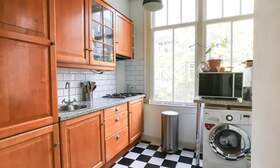 €1,650 / 2br - 75m2 - Furnished 2 Bedroom Apartment from 1 June (Amsterdam Old South) - Upload photos 8