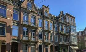 €1,650 / 2br - 75m2 - Furnished 2 Bedroom Apartment from 1 June (Amsterdam Old South) - Upload photos 14
