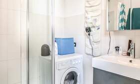 €1.375 / 1br - 50m2 - Furnished 1 Bedroom Apartment Available 1 August (Amsterdam Westerpark) - Upload photos 13