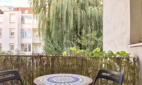 €1.375 / 1br - 50m2 - Furnished 1 Bedroom Apartment Available 1 August (Amsterdam Westerpark) - Upload photos 15