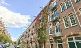 €1.375 / 1br - 50m2 - Furnished 1 Bedroom Apartment Available 1 August (Amsterdam Westerpark) - Upload photos 16