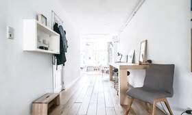 €1,350 / 45m2 - Furnished Studio Apartment (Amsterdam Old West) - Upload photos 8