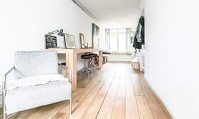 €1,350 / 45m2 - Furnished Studio Apartment (Amsterdam Old West) - Upload photos 3
