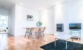 €1.750 / 2br - 70m2 - Furnished 1.5 Bedroom Apartment Available Now (Amsterdam Pijp) - Upload photos 2