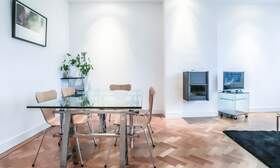 €1.750 / 2br - 70m2 - Furnished 1.5 Bedroom Apartment Available Now (Amsterdam Pijp) - Upload photos 3