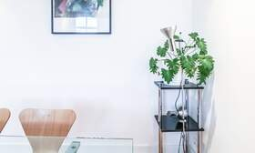 €1.750 / 2br - 70m2 - Furnished 1.5 Bedroom Apartment Available Now (Amsterdam Pijp) - Upload photos 4