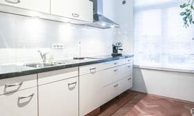 €1.750 / 2br - 70m2 - Furnished 1.5 Bedroom Apartment Available Now (Amsterdam Pijp) - Upload photos 7