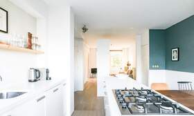 €1,650 / 1br - 88m2 - Furnished 2 Floor Apartment from 1 April (Amsterdam De Krommerdt) - Upload photos 12