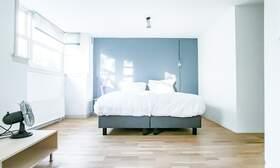 €1,650 / 1br - 88m2 - Furnished 2 Floor Apartment from 1 April (Amsterdam De Krommerdt) - Upload photos 17