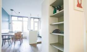 €1,650 / 1br - 88m2 - Furnished 2 Floor Apartment from 1 April (Amsterdam De Krommerdt) - Upload photos 7