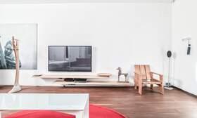€1.575 / Studio - 72m2 - Furnished Studio Apartment from 1 June (Amsterdam Center / Westerpark) - Upload photos 4