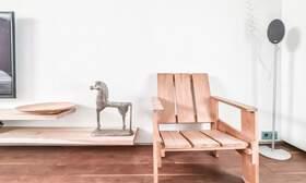 €1.575 / Studio - 72m2 - Furnished Studio Apartment from 1 June (Amsterdam Center / Westerpark) - Upload photos 5