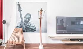 €1.575 / Studio - 72m2 - Furnished Studio Apartment from 1 June (Amsterdam Center / Westerpark) - Upload photos 6