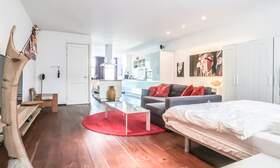 €1.575 / Studio - 72m2 - Furnished Studio Apartment from 1 June (Amsterdam Center / Westerpark) - Upload photos 7