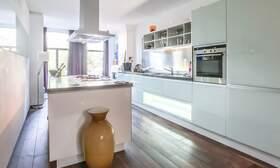 €1.575 / Studio - 72m2 - Furnished Studio Apartment from 1 June (Amsterdam Center / Westerpark) - Upload photos 8