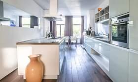 €1.575 / Studio - 72m2 - Furnished Studio Apartment from 1 June (Amsterdam Center / Westerpark) - Upload photos 9