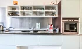 €1.575 / Studio - 72m2 - Furnished Studio Apartment from 1 June (Amsterdam Center / Westerpark) - Upload photos 10