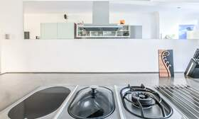 €1.575 / Studio - 72m2 - Furnished Studio Apartment from 1 June (Amsterdam Center / Westerpark) - Upload photos 11