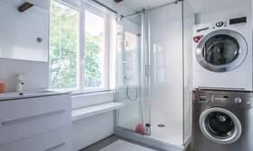 €1.575 / Studio - 72m2 - Furnished Studio Apartment from 1 June (Amsterdam Center / Westerpark) - Upload photos 16