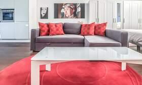 €1.575 / Studio - 72m2 - Furnished Studio Apartment from 1 June (Amsterdam Center / Westerpark) - Upload photos 2