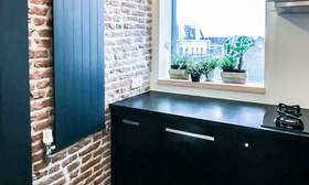 NEW: €1.775 / 1br - 70m2 - Furnished 1 Bedroom Apartment from 15 June (Amsterdam Pijp) - Upload photos 10