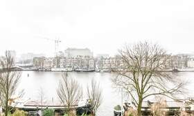 NEW: €1.775 / 1br - 70m2 - Furnished 1 Bedroom Apartment from 15 June (Amsterdam Pijp) - Upload photos 6