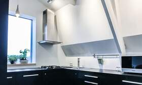 NEW: €1.775 / 1br - 70m2 - Furnished 1 Bedroom Apartment from 15 June (Amsterdam Pijp) - Upload photos 9