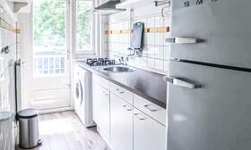 NEW: €1.450 / 2.5br - 55m2 - Furnished 2.5 Bedroom Apartment Available from 1 July (Amsterdam de Krommerdt) - Upload photos 6