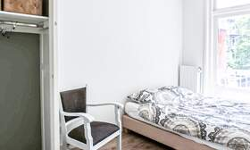 NEW: €1.450 / 2.5br - 55m2 - Furnished 2.5 Bedroom Apartment Available from 1 July (Amsterdam de Krommerdt) - Upload photos 9