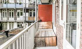 NEW: €1.450 / 2.5br - 55m2 - Furnished 2.5 Bedroom Apartment Available from 1 July (Amsterdam de Krommerdt) - Upload photos 14