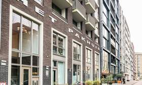 €1,350 / 50m2 - Furnished Studio Apartment Available Now (Amsterdam Houthavens) - Upload photos 11