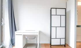 €1,350 / 50m2 - Furnished Studio Apartment Available Now (Amsterdam Houthavens) - Upload photos 6