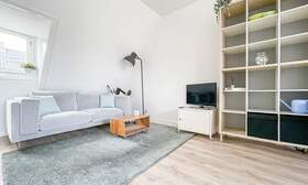 €1.300 / 1br - 50m2 - Furnished 1 Bedroom Apartment Available Now (Amsterdam Vondelpark) - Upload photos