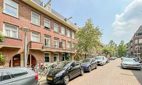 €1.300 / 1br - 50m2 - Furnished 1 Bedroom Apartment Available Now (Amsterdam Vondelpark) - Upload photos 20