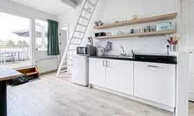 €1.300 / 1br - 50m2 - Furnished 1 Bedroom Apartment Available Now (Amsterdam Vondelpark) - Upload photos 6