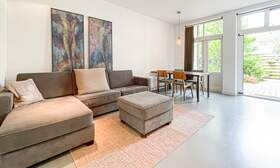 €1.575 / 1br - 55m2 - Furnished 1 Bedroom Apartment Available Now (Amsterdam Spaarndammerbuurt) - Upload photos