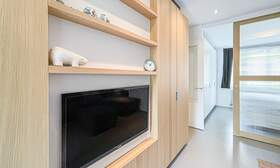 €1.575 / 1br - 55m2 - Furnished 1 Bedroom Apartment Available Now (Amsterdam Spaarndammerbuurt) - Upload photos 4