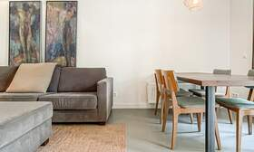 €1.575 / 1br - 55m2 - Furnished 1 Bedroom Apartment Available Now (Amsterdam Spaarndammerbuurt) - Upload photos 5