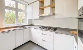 €1.575 / 1br - 55m2 - Furnished 1 Bedroom Apartment Available Now (Amsterdam Spaarndammerbuurt) - Upload photos 7